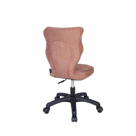 Krzesło obrotowe Alta - rozmiar 3, brązowa R1