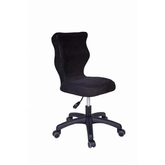 Krzesło obrotowe Alta - rozmiar 3, czarna R1