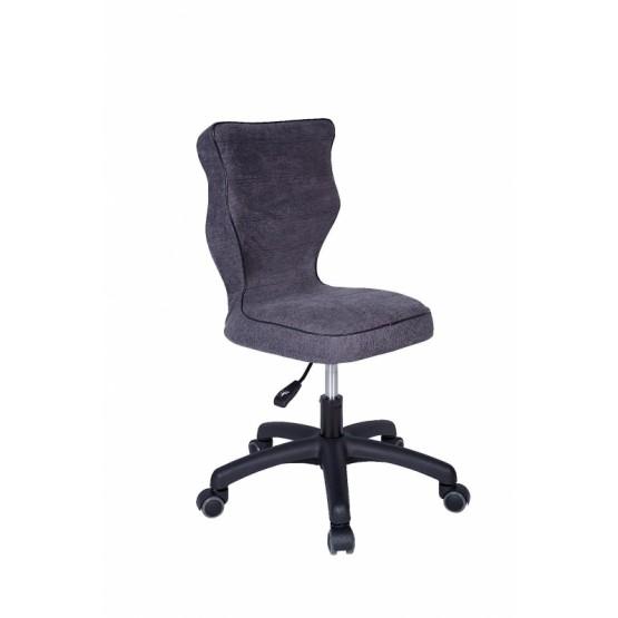 Krzesło obrotowe Alta - rozmiar 3, grafitowa R1