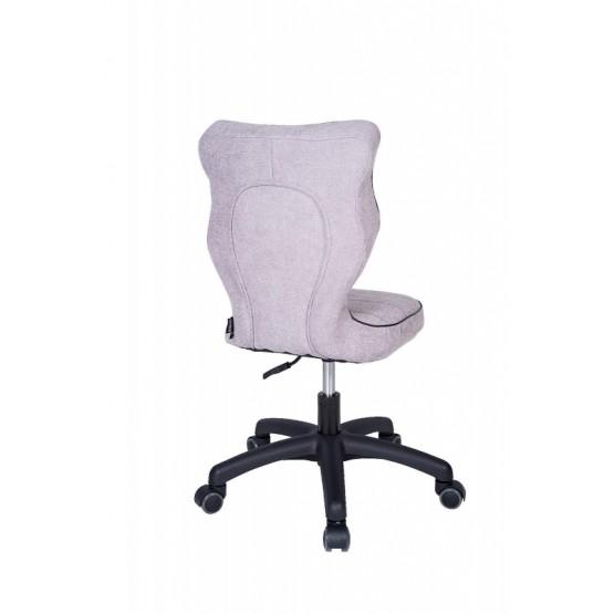 Krzesło obrotowe Alta - rozmiar 3, jasna szara R1
