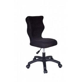 Krzesło obrotowe Alta - rozmiar 4, czarna R1