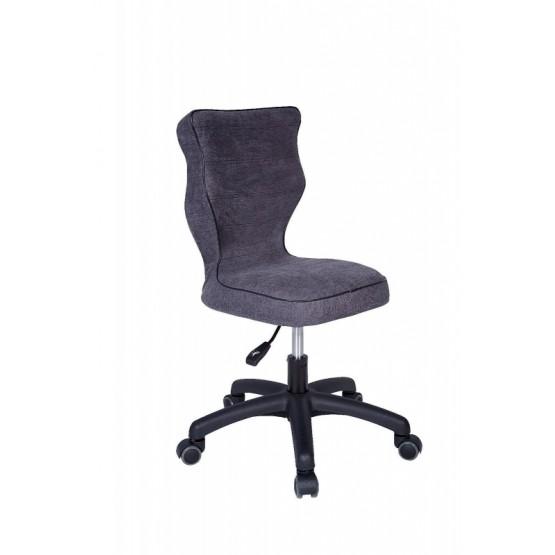 Krzesło obrotowe Alta - rozmiar 4, grafitowa R1