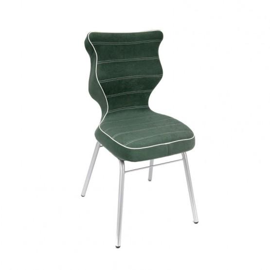 Krzesło Classic Visto - rozmiar 3 - kolor zielony R1