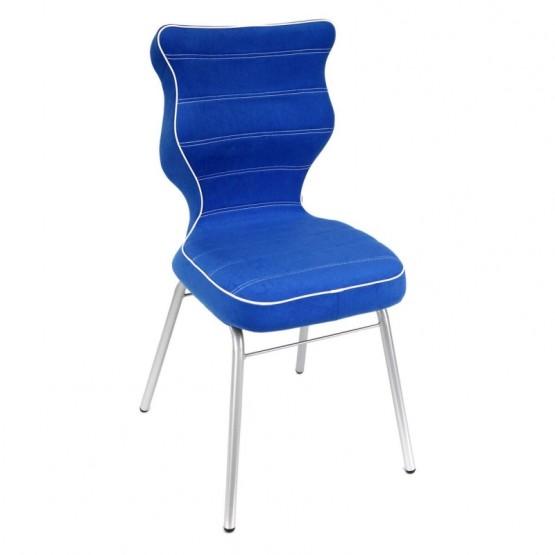 Krzesło Classic Visto - rozmiar 5 - kolor niebieski R1