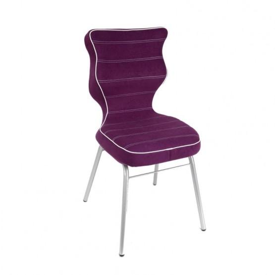 Krzesło Classic Visto - rozmiar 5 - kolor fioletowy R1