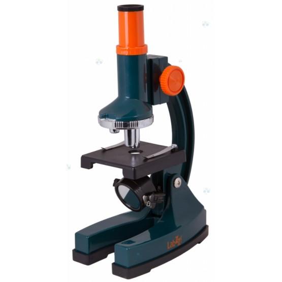 Mikroskop Levenhuk LabZZ M1 M1