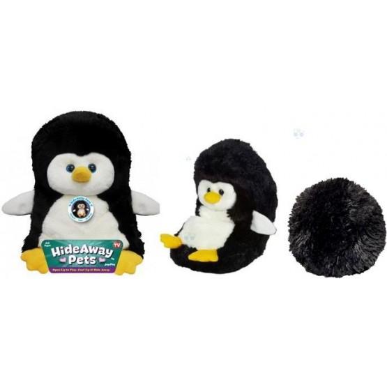 HIDE AWAY PETS PINGWIN PEPE
