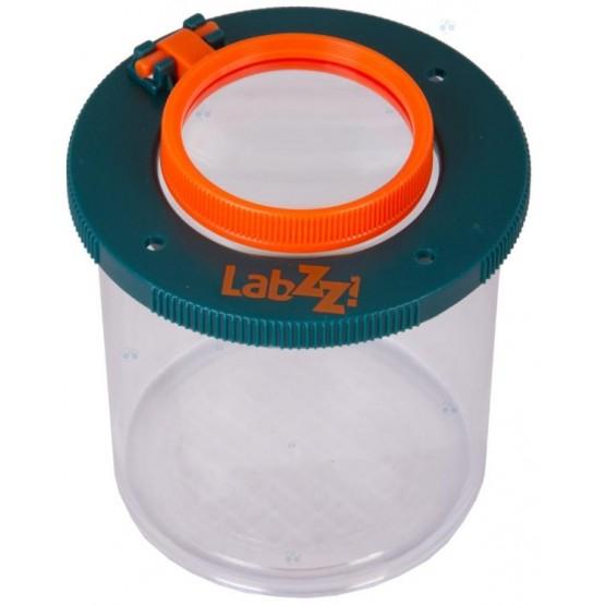 Pojemnik Levenhuk LabZZ C1 do obserwacji owadów M1