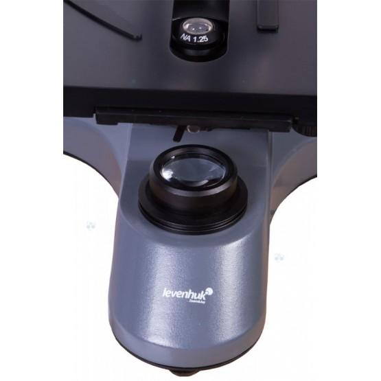 Mikroskop Monokularowy Levenhuk 700M M1