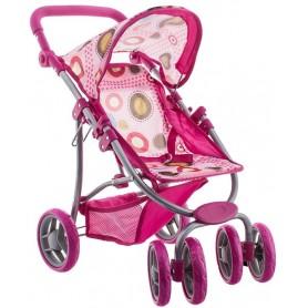 Wózek dla Lalek 9670 D1