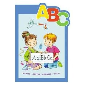 ABC - napisz, czytaj, rozwiąż, wklej