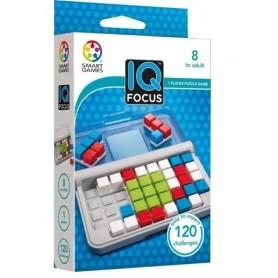 GRA LOGICZNA IQ FOCUS SMART GAMES