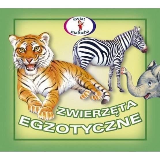 Zwierzęta egzotyczne