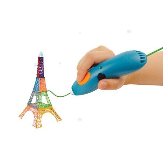 3DOODLER START DŁUGOPIS 3D WERSJA PODSTAWOWA REKLAMA