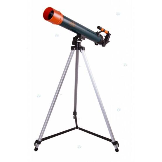 Zestaw Levenhuk LabZZ MTB3 mikroskop teleskop i lornetka M1