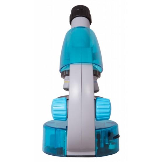 Mikroskop Levenhuk LabZZ M101 lazur M1