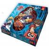 Trefl puzzle konturowe bakugan dan 150el 39028 N1