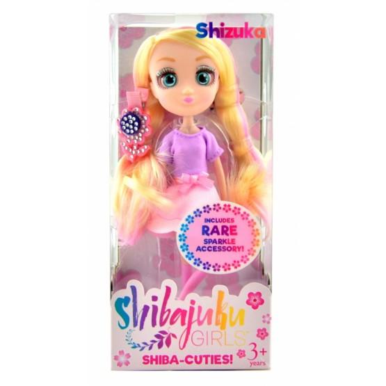 SHIBAJUKU LALECZKA 15 CM SHIZUKA
