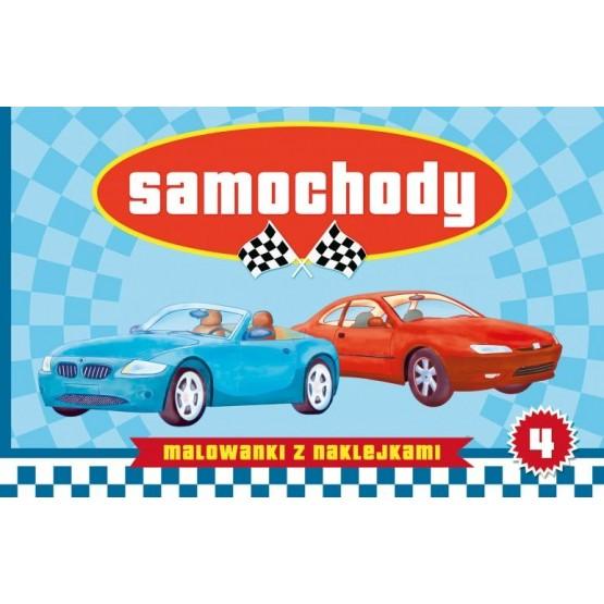 Samochody 4