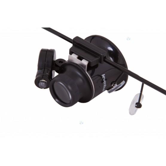 Okulary powiększające Levenhuk Zeno Vizor G1 M1