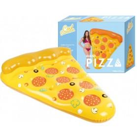 Pizza Duży Materac do pływania Dmuchany 188 cm