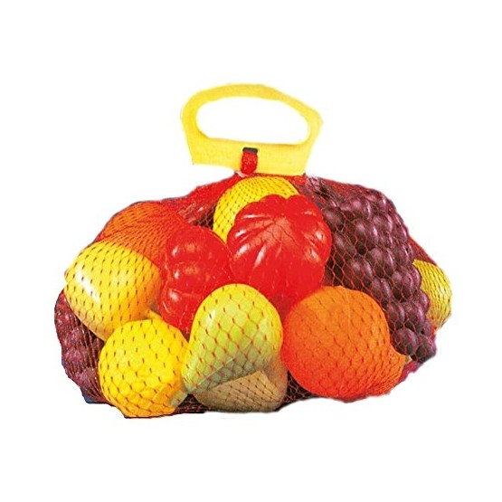 Siatka z owocami i warzywami S1
