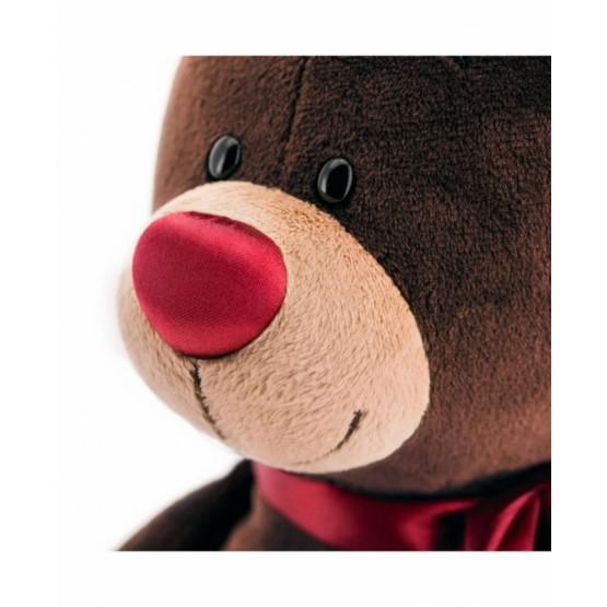 Przytulanka Pan Choco z sercem - 20cm T1