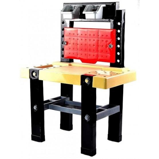 Warsztat mały majsterkowicz narzędzia stół N1
