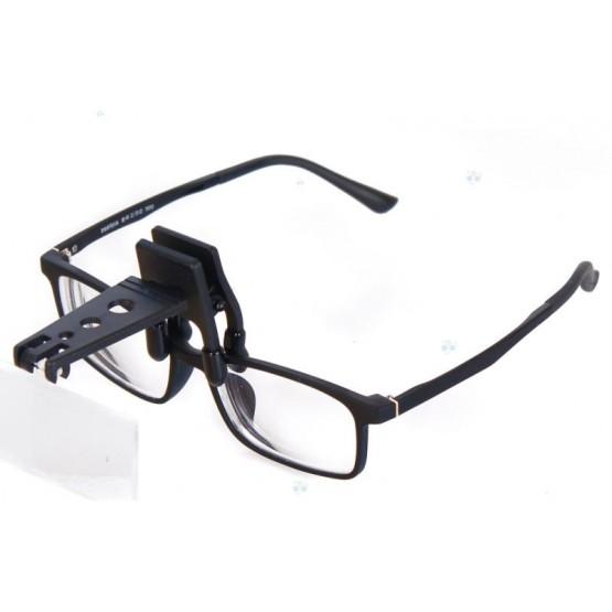 Okulary powiększające Levenhuk Zeno Vizor G0 M1