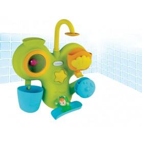 SMOBY Cotoons Zabawka do kąpieli -zielona