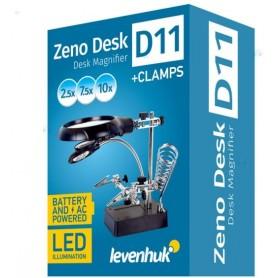 Lupa Levenhuk Zeno Desk D11 M1