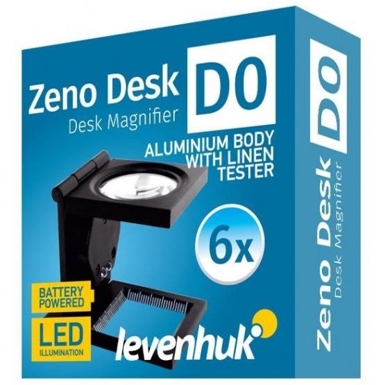Lupa Levenhuk Zeno Desk D0 M1
