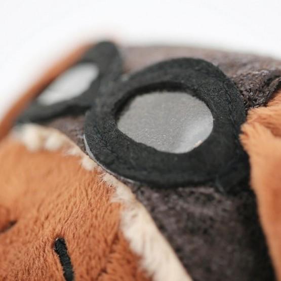 Przytulanka Ciasteczkowy Piesek Pilot 45cm T1