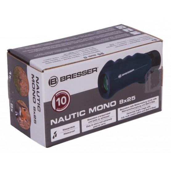 Monokular Bresser Nautic 8x25 M1