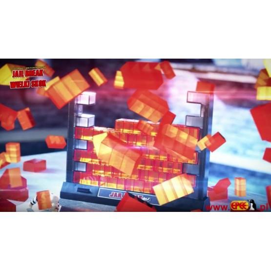 WIELKI SKOK GRA ELEKTRONICZNA ZRĘCZNOŚCIOWA REKLAMA TV