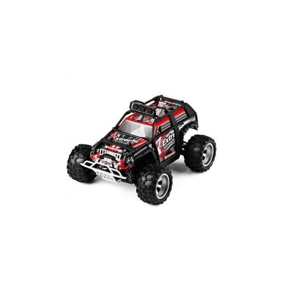 Samochód RC WLtoys 18409 2.4GHz 4WD 25km/h 1:18 E1