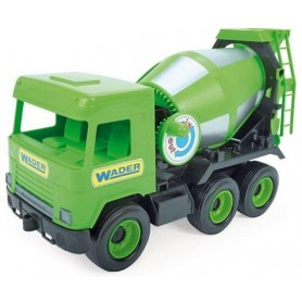 BETONIARKA WADER MIDDLE TRUCK 32104 A1