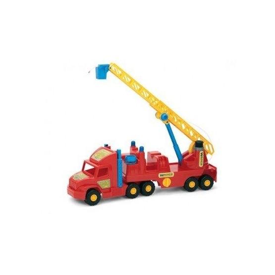 Wader Super Truck Straż Pożarna 36570 A1