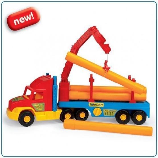 Wader Super Truck Budowlany 36540 A1