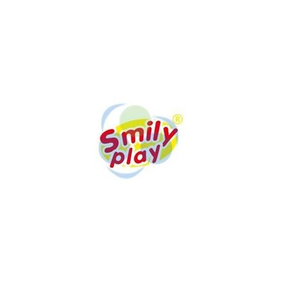 LICZĄCY ŻÓŁW SMILY PLAY BĄCZEK 3 IN 1