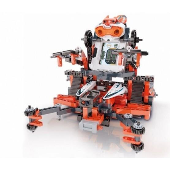 ROBOMAKER EDUKACYJNE LABORATORIUM ROBOTYKI ZDALNIE STEROWANE