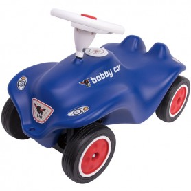 BIG Jeździk New Bobby Car Royalblue