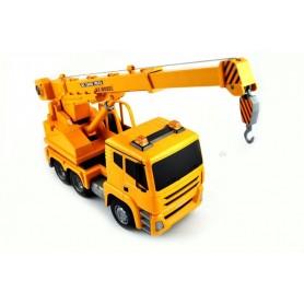 City Truck - wysięgnik RC E1