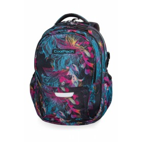 PLECAK COOLPACK CP VIBRANT BLOOM 29L FACTOR 2019
